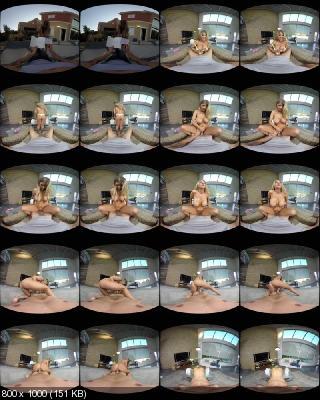 Naughtyamericavr: Kayla Kayden (My Hot Gardener Wife - 01.12.2016) [2016, Big Ass, Big Tits, Blowjob, Cowgirl, Doggy Style, Fingering, Hardcore, HD, Piercing, POV, Reverse Cowgirl, Tattoo, Titty Fuck, SideBySide, 1700p | SideBySide]
