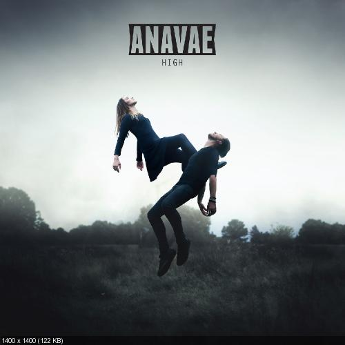 Anavae - High (Single) (2019)