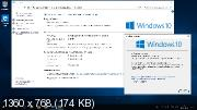 Windows 10 x64 1809.17763.437 AIO 34in1 by adguard v.19.04.10 (RUS/ENG/2019)