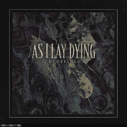 As I Lay Dying - Redefined (Single) (2019)