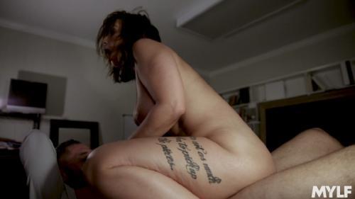 MylfBoss 19 04 11 Ivy Lebelle Meeting Her Dick Demands XXX 1080p MP4-KTR