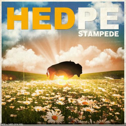 Новый альбом (hed) P.E