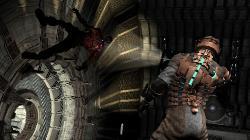 Dead Space (2008/RUS/ENG/MULTi5/RePack от FitGirl)