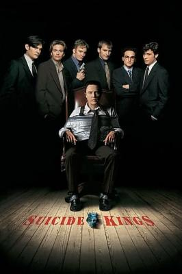 Короли самоубийства / Suicide Kings (1997) WEB-DL 1080p