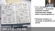 Скачать Визуальные заметки от А до Я. Вебинар (2019)