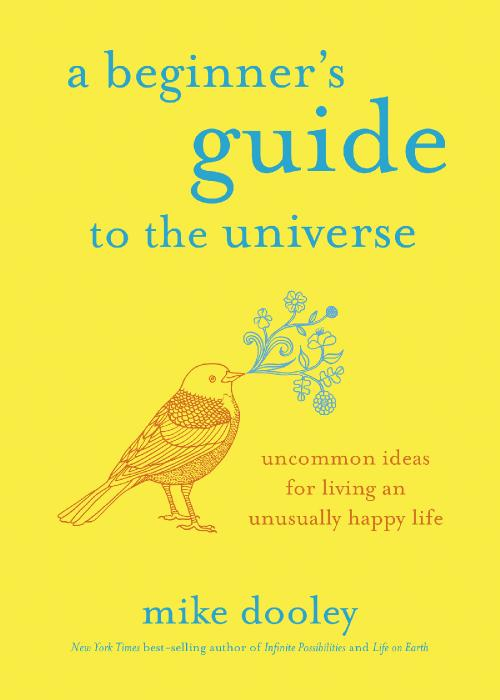 A Beginner's Guide to the Universe by Mike Dooley