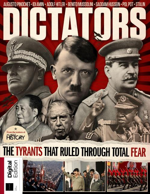 All About History  Dictators, 2019