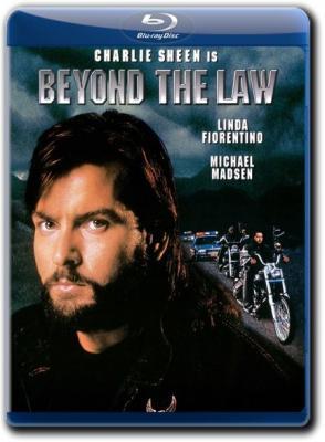 За пределами закона / В погоне за тенью / Beyond The Law (1993) BDRip 720p