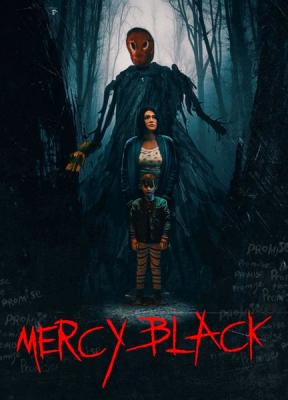 Мёрси Блэк / Mercy Black (2019) BDRip 1080p | HDrezka Studio