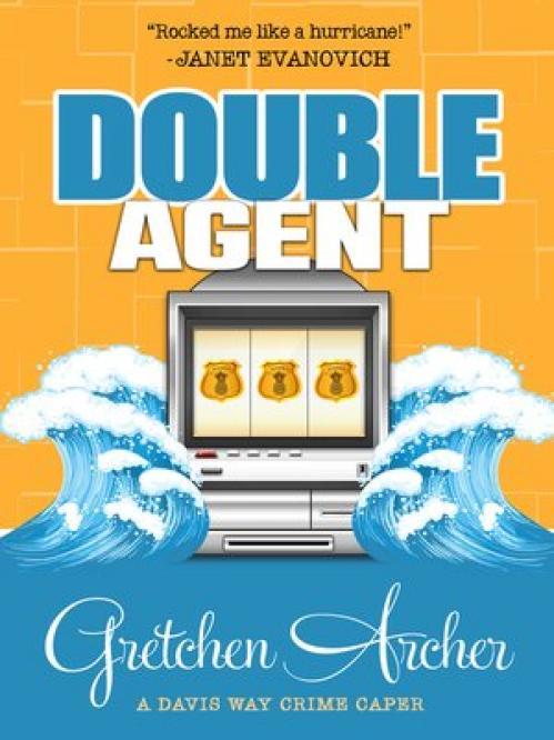 Double Agent - Gretchen Archer