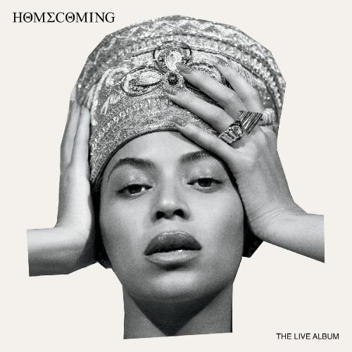 Beyoncé - HOMECOMING THE LIVE ALBUM (2019) Mp3 (320 kbps) [Hunter]