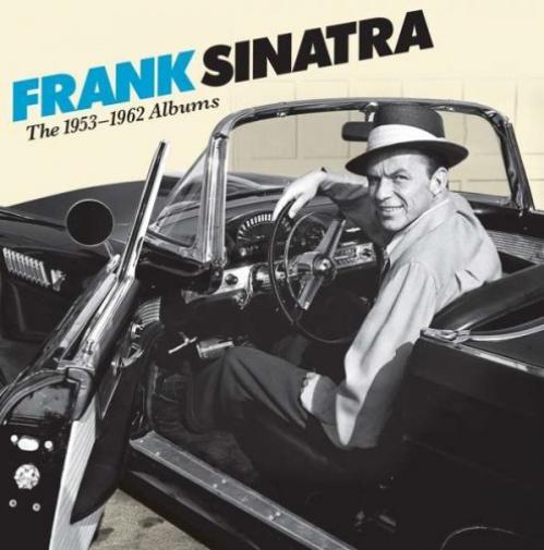 Frank Sinatra - The 1953-1962 Albums (2019)