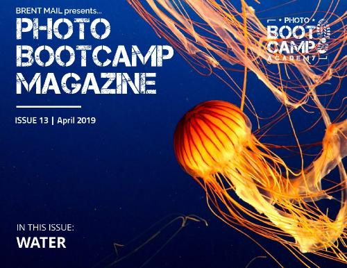Photo BootCamp Magazine - April (2019)