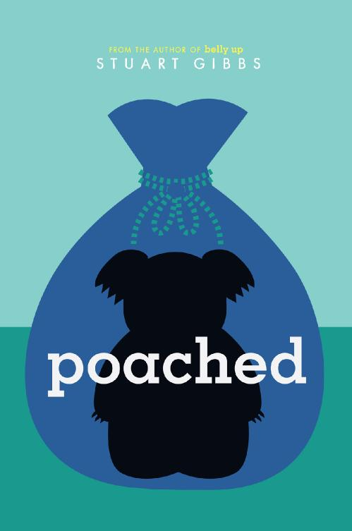Poached by Stuart Gibbs