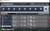 SoundFxWizard - CINEMASSIVE (MASSiVE) - пресеты для Massive