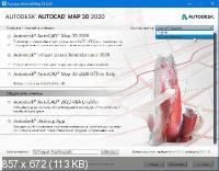 Autodesk AutoCAD Map 3D 2020 by m0nkrus