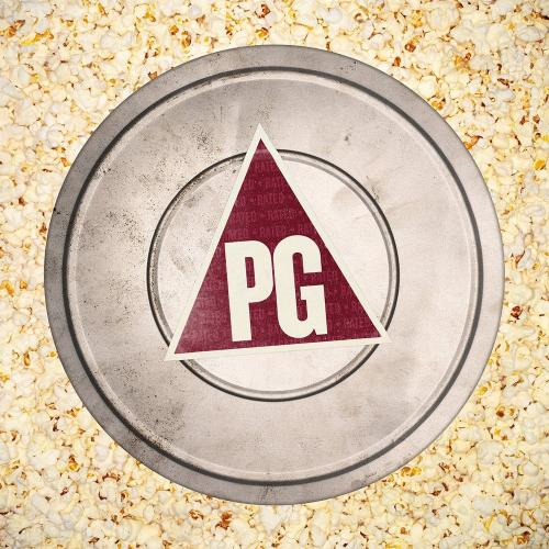 Peter Gabriel   Rated PG (2019) FLAC
