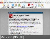 PDF-XChange Editor Portable 8.0.331.0 + OCR 32-64 bit FoxxApp