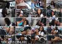 Thick Laundromat Lust - Jenna Foxx | Thickumz | 23.04.2019 | HD | 2.42 GB