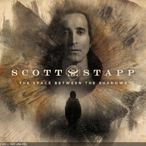 Scott Stapp - New Tracks (2019)