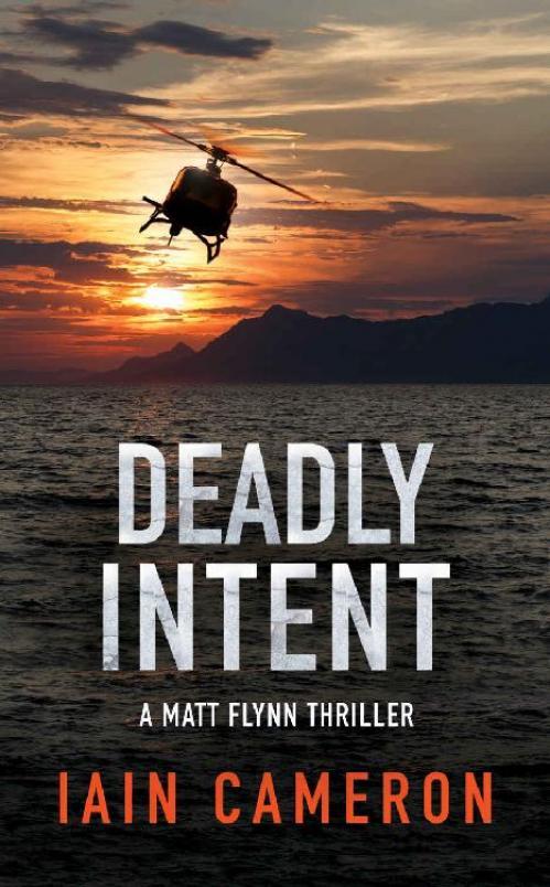 Deadly Intent Iain Cameron
