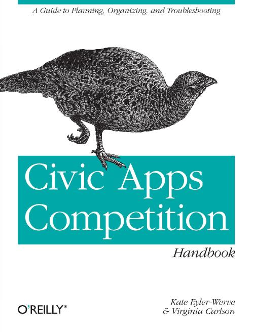 The Civic Apps Competition Handbook