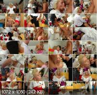 Tainster - Piss - Golden Bridal Shower (SD/540p/317 MB)