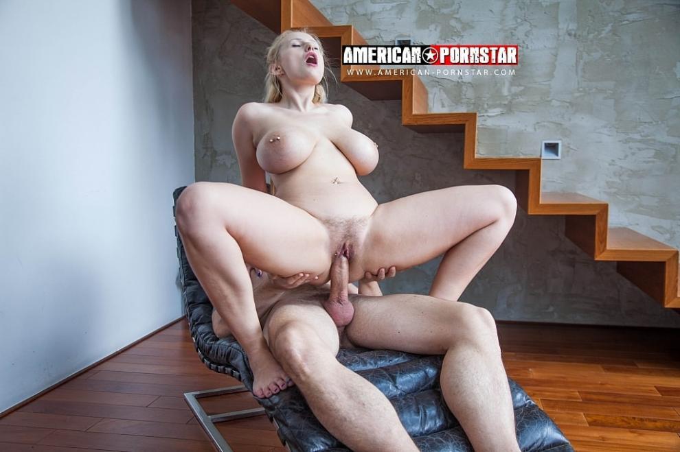 [American-Pornstar.com] Angel Wicky - Eat My Ass Until I Cum (23.04.2019) [All Sex, Ass, Big Dick, Big Titties, Blondes, Foot Fetish, Rimming, 360p]