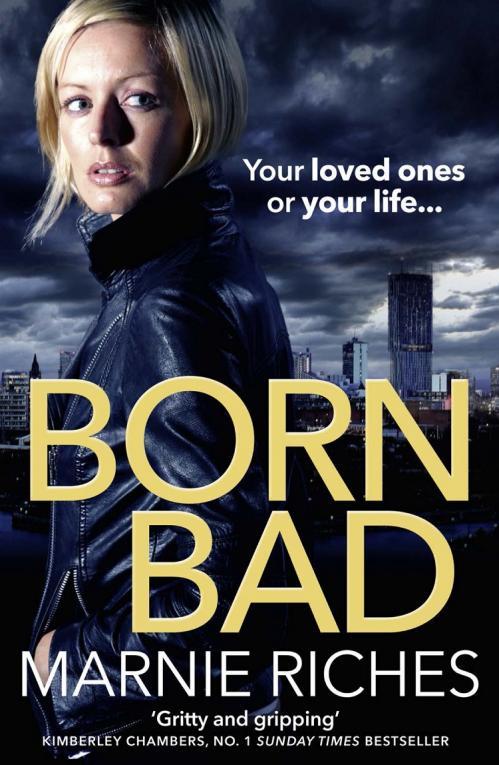 Born Bad by Marnie Riches