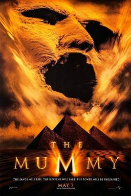 Мумия / The Mummy (1999) BDRip 1080p