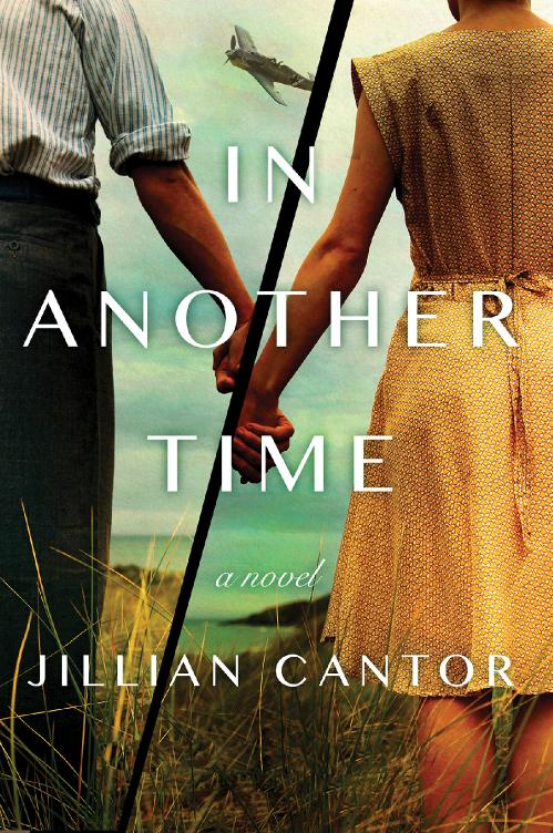 In Another Time   Jillian Cantor