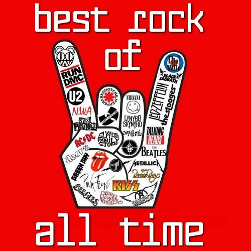 VA   Best Rock of All Time (2019) Mp3 320kbps Songs
