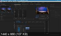 Adobe Premiere Pro CC 2019 13.1.2.9 RePack by KpoJIuK