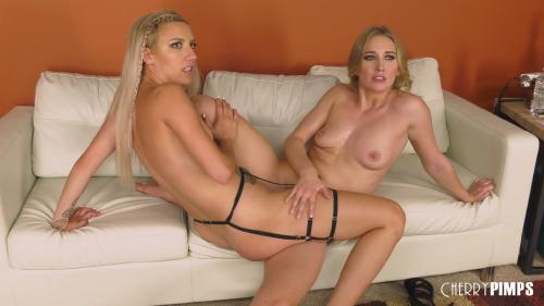WildOnCam 19 04 25 Riley Reyes And Sophia Grace Lesbian XXX 1080p MP4-KTR