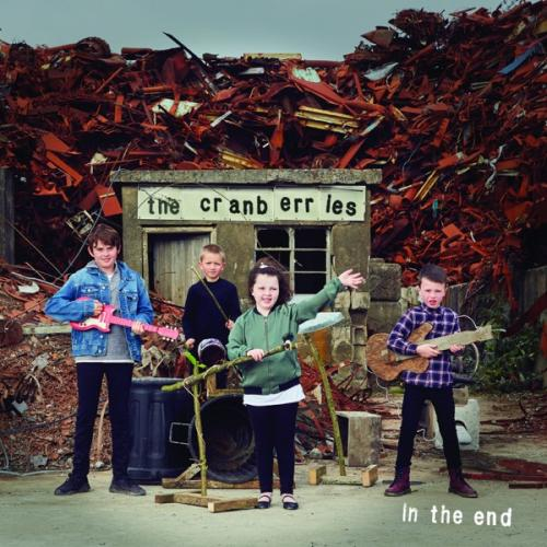 The Cranberries   In the End (2019)  Quality Album