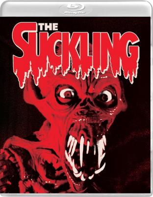 Детеныш / The Suckling (1990) BDRemux 1080р