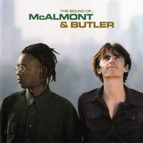 The Sound Of McAlmont And Butler   Indie Rock 1995 [Flac Lossless]