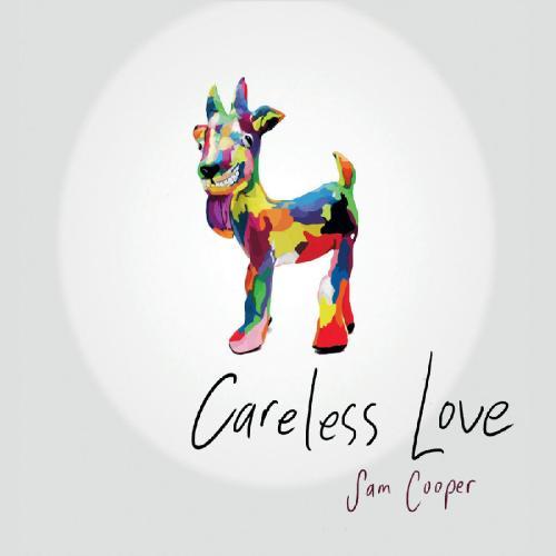 Sam Cooper   Careless Love (2019) Flac