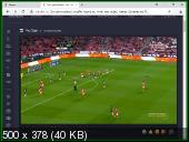 Yandex Browser/Яндекс Браузер 19.4.0.2134 Stable Portable by Cento8