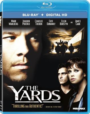 Ярды / The Yards (1999) BDRip 1080p