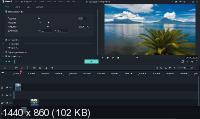 Wondershare Filmora 9.1.2.7