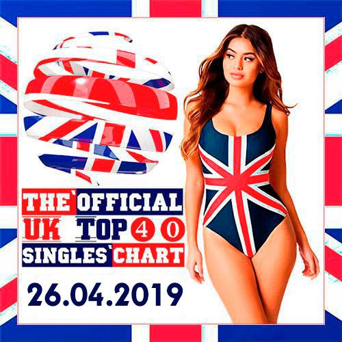 The Official UK Top 40 Singles Chart ( 2019)