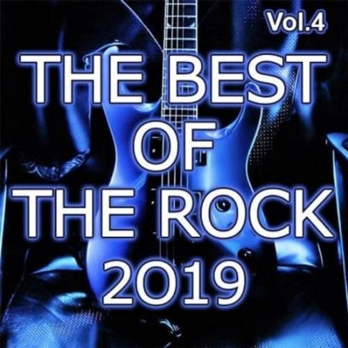 VA - The Best Of The Rock Vol 4 (2019)