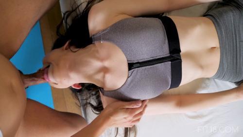 Fit18 Ariel Grace Initial Casting XXX 1080p MP4-YAPG