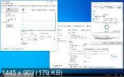 Windows 10 Pro 18885.1001 20H1 PreRelease PIP by Lopatkin (x86-x64) (2019) {Rus}