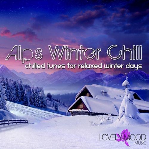 VA - Alps Winter Chill (Chilled Tunes For Relaxed Winter Days), Vol  1-3 (2011-2019)