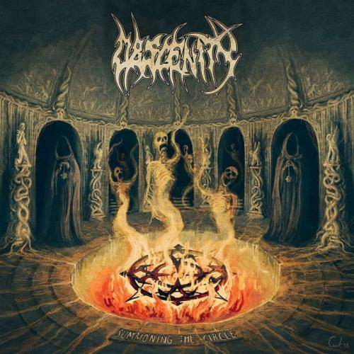Obscenity - 2018 - Summoning the Circle ()