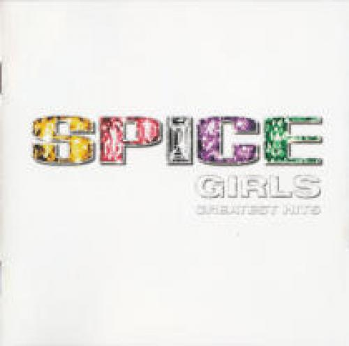 Spice Girls - Greatest Hits [2007]