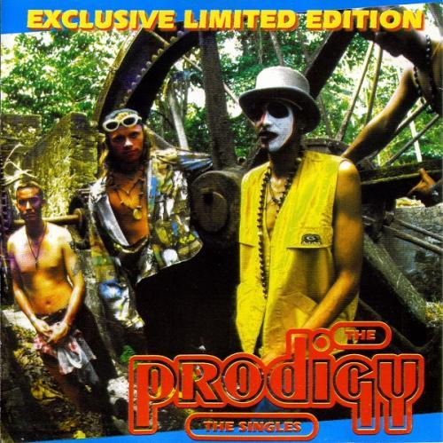 The Prodigy - Remixes (1991-1995)