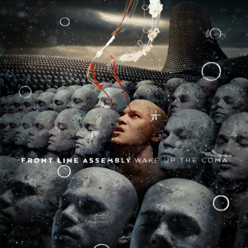 Front Line Assembly - Wake Up The Coma - (2019)
